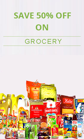 Grocery Staples