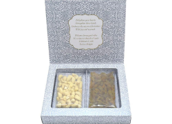 Festive Delight Dry Fruits Small Gift Pack