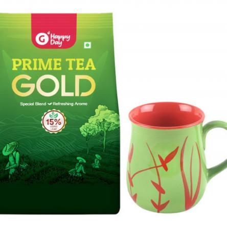 Premium Tea Gold प्रीमियम चाय गोल्ड
