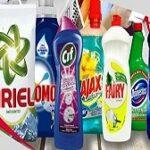 Utensil Cleaning Soap, Powder, Liquid (Bartan Dhone Ka Soap, Powder, Liquid)