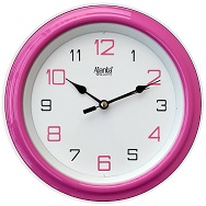 09 Clock