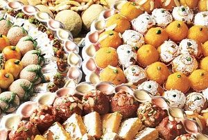 Sweets (Meethaiya)